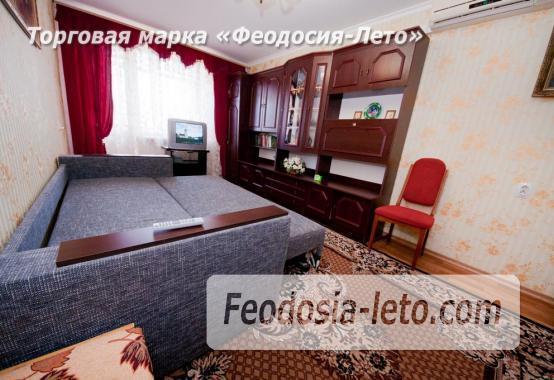 1 комнатная квартира в п. Приморский на улице Железнодорожная, 6 - фотография № 1