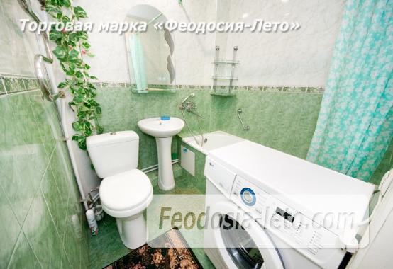 1 комнатная квартира в п. Приморский на улице Железнодорожная, 6 - фотография № 3