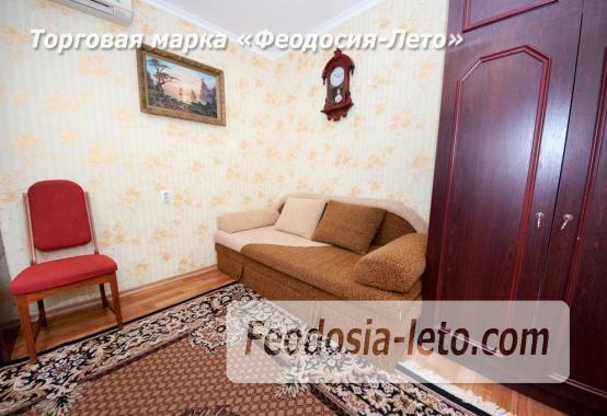 1 комнатная квартира в п. Приморский на улице Железнодорожная, 6 - фотография № 5