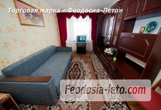 1 комнатная квартира в п. Приморский на улице Железнодорожная, 6 - фотография № 6