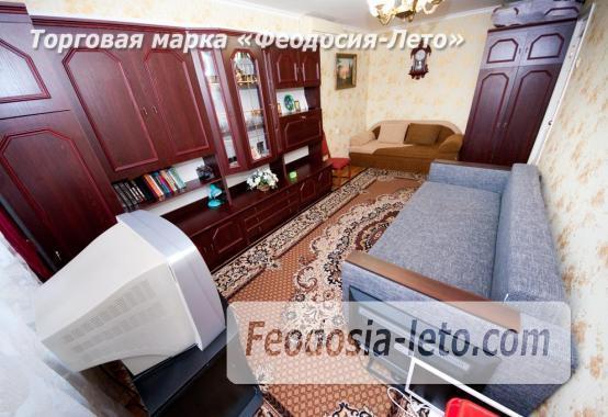 1 комнатная квартира в п. Приморский на улице Железнодорожная, 6 - фотография № 7