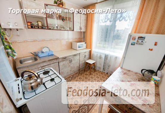 1 комнатная квартира в п. Приморский на улице Железнодорожная, 6 - фотография № 8