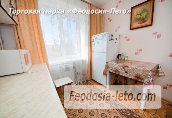 1 комнатная квартира в п. Приморский на улице Железнодорожная, 6 - фотография № 9