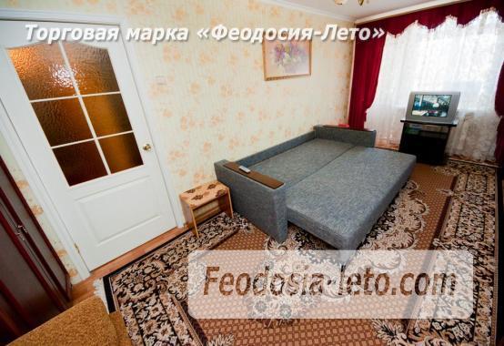 1 комнатная квартира в п. Приморский на улице Железнодорожная, 6 - фотография № 4