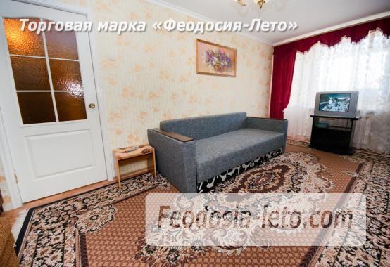 1 комнатная квартира в п. Приморский на улице Железнодорожная, 6 - фотография № 2