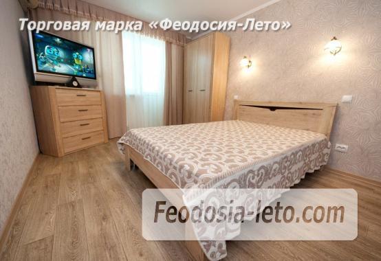 1 комнатная квартира в Феодосии, улица Куйбышева, 6 - фотография № 1