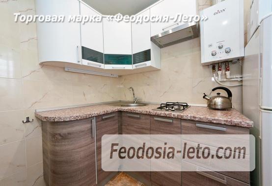 1 комнатная квартира в Феодосии, улица Куйбышева, 6 - фотография № 16