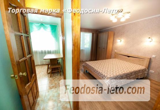 1 комнатная квартира в Феодосии, улица Куйбышева, 6 - фотография № 7