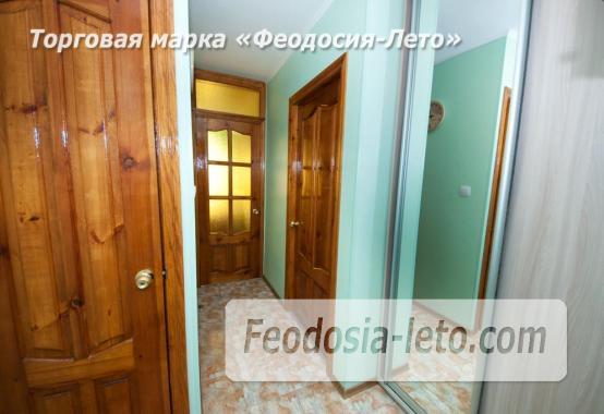 1 комнатная квартира в Феодосии, улица Куйбышева, 6 - фотография № 18