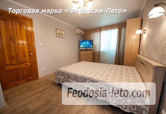1 комнатная квартира в Феодосии, улица Куйбышева, 6 - фотография № 12
