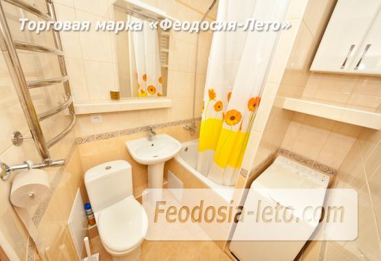 1 комнатная квартира в Феодосии, улица Куйбышева, 6 - фотография № 13