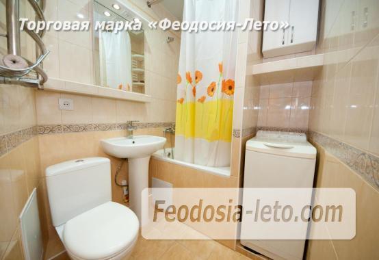 1 комнатная квартира в Феодосии, улица Куйбышева, 6 - фотография № 6