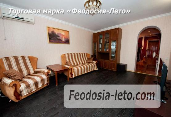 1 комнатная квартира в п. Приморский Феодосия, улица Южная, 13 - фотография № 1