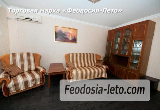 1 комнатная квартира в Приморском Феодосия, улица Южная, 13 - фотография № 15