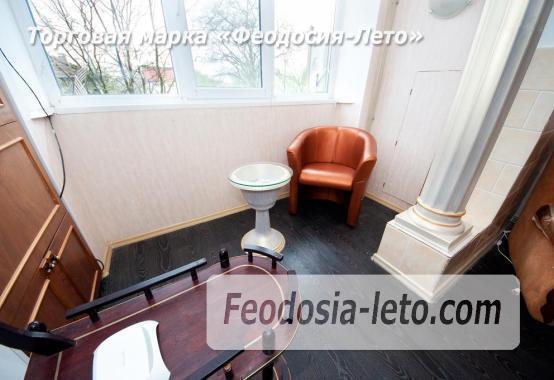 1 комнатная квартира в Приморском Феодосия, улица Южная, 13 - фотография № 17