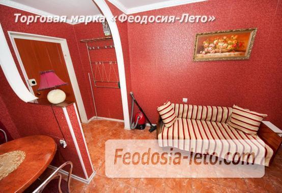 1 комнатная квартира в Приморском Феодосия, улица Южная, 13 - фотография № 8