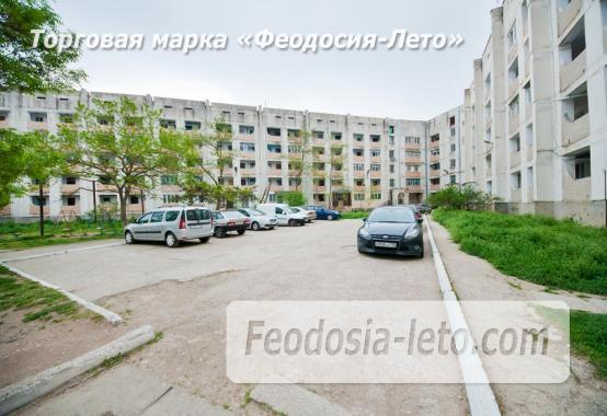 1 комнатная квартира в Приморском Феодосия, улица Южная, 13 - фотография № 9