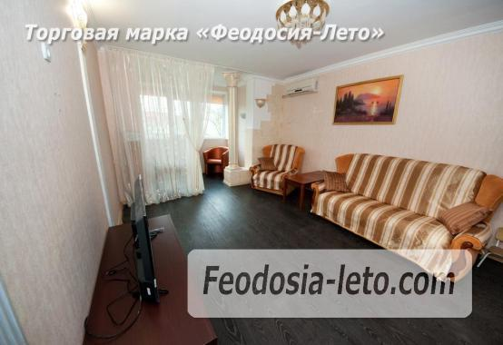 1 комнатная квартира в Приморском Феодосия, улица Южная, 13 - фотография № 13