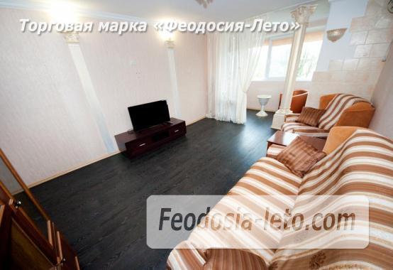 1 комнатная квартира в Приморском Феодосия, улица Южная, 13 - фотография № 14