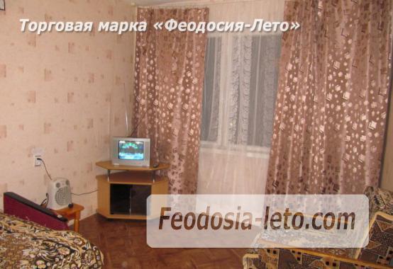 1 комнатная квартира в Партените на улице Нагорная, 14 - фотография № 1