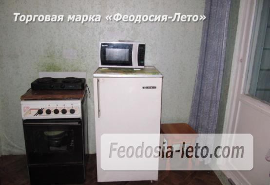 1 комнатная квартира в Партените на улице Нагорная, 14 - фотография № 4