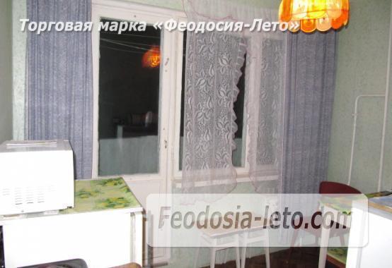 1 комнатная квартира в Партените на улице Нагорная, 14 - фотография № 5