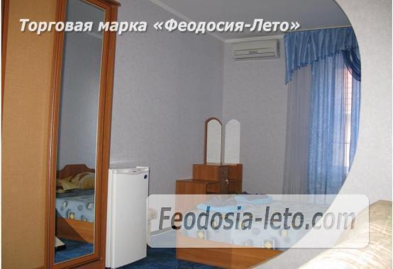 1 комнатная квартира в Партените на улице Нагорная, 14 - фотография № 2