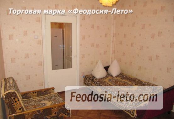 1 комнатная квартира в Партените на улице Нагорная, 14 - фотография № 3