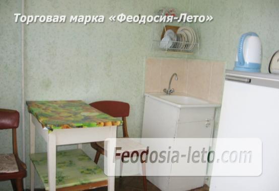 1 комнатная квартира в Партените на улице Нагорная, 14 - фотография № 6