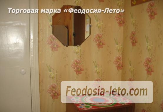 1 комнатная квартира в Партените на улице Нагорная, 14 - фотография № 7