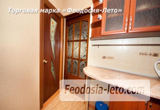 1 комнатная квартира в Феодосии, улица Победы, 12 - фотография № 2