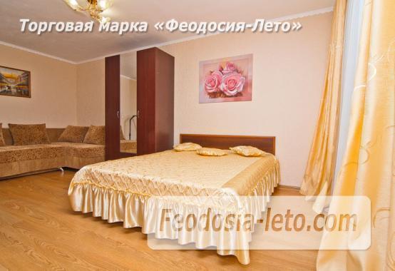 1 комнатная квартира в городе Феодосия на улице Боевая, 7 - фотография № 1