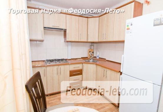 1 комнатная квартира в городе Феодосия на улице Боевая, 7 - фотография № 8