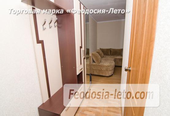 1 комнатная квартира в городе Феодосия на улице Боевая, 7 - фотография № 9