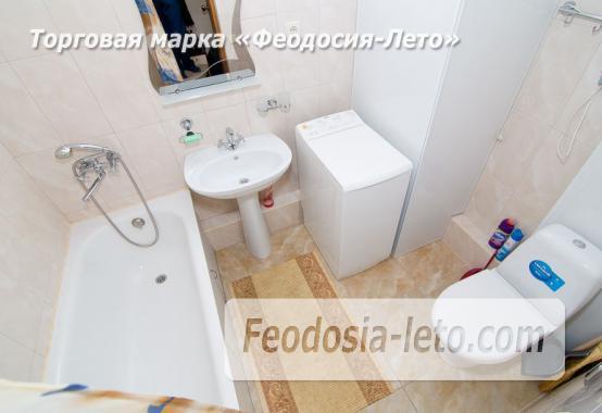 1 комнатная квартира в городе Феодосия на улице Боевая, 7 - фотография № 10