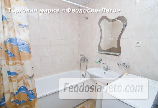 1 комнатная квартира в городе Феодосия на улице Боевая, 7 - фотография № 11