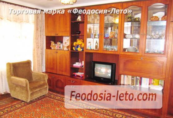 1 комнатная квартира на улице Дружбы, 40 в Феодосии - фотография № 1