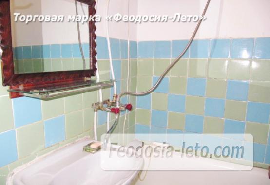 1 комнатная квартира на улице Дружбы, 40 в Феодосии - фотография № 5