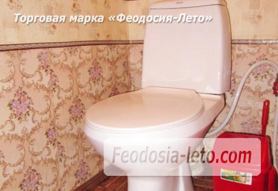 1 комнатная квартира на улице Дружбы, 40 в Феодосии - фотография № 6