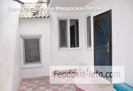 1 комнатный частный дом в Феодосии на улице 1 мая - фотография № 1