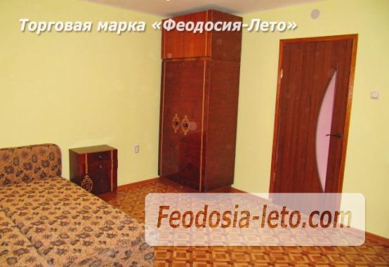 1 комнатный частный дом в Феодосии на улице 1 мая - фотография № 16