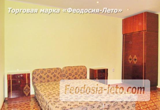 1 комнатный частный дом в Феодосии на улице 1 мая - фотография № 4