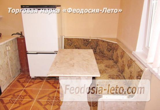 1 комнатный частный дом в Феодосии на улице 1 мая - фотография № 9