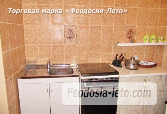 1 комнатный частный дом в Феодосии на улице 1 мая - фотография № 10