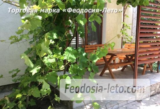 1 комнатный дом в Феодосии  на Новомосковском проезде - фотография № 9
