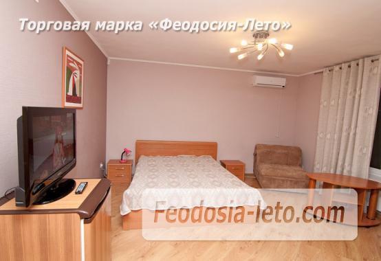 1 комнатный дом в Феодосии  на Новомосковском проезде - фотография № 12