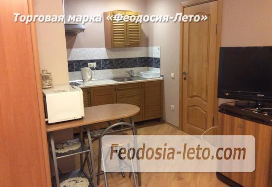 1 комнатный дом в Феодосии  на Новомосковском проезде - фотография № 2