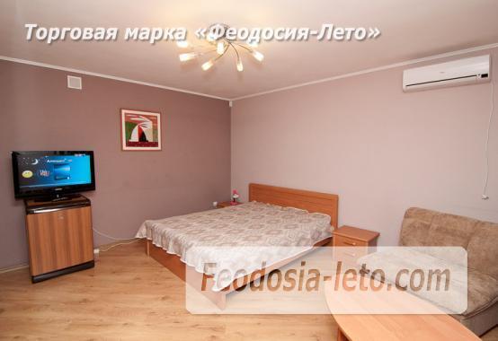 1 комнатный дом в Феодосии  на Новомосковском проезде - фотография № 3