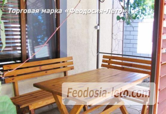 1 комнатный дом в Феодосии на Новомосковском проезде - фотография № 4