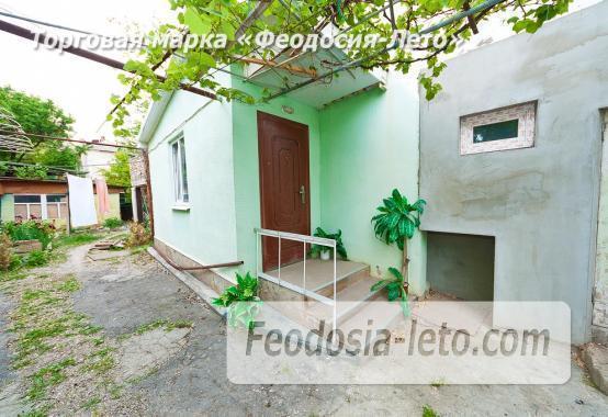 1 комнатный дом в Феодосии на улице Победы - фотография № 1